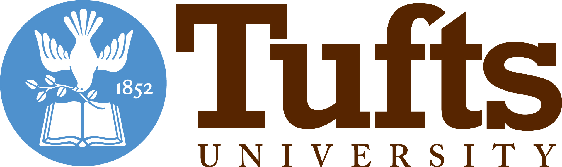 Tufts University - Marathon Challenge logo