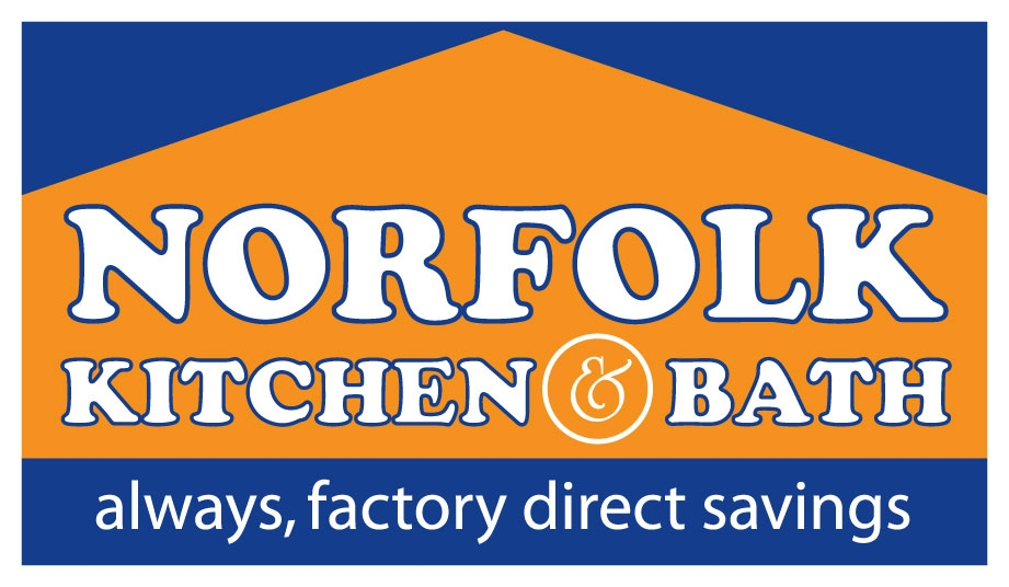 Norfolk Kitchen & Bath logo