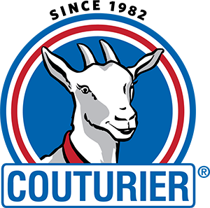 Couturier Goat Cheese logo