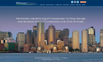 Boston Millennia Partners