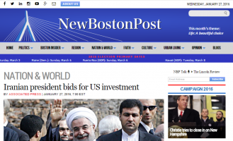New Boston Post