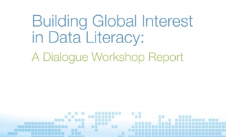 Oceans of Data - Building Global Interest in Data Literacy